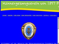Männergesangverein von 1857 Pinneberg e.V.