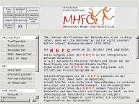 Mülheimer Hobby- und Freizeit-Club zur Integration behinderter Menschen (MHFC)