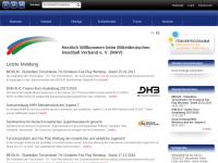Mitteldeutscher Handball-Verband