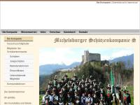 Michelsburger Schützenkompanie St. Lorenzen