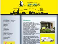 Art-Line Werbetechnik - Inh. Frank Micklich