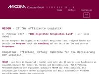 Micom Computer- und Informationssysteme Entwicklungs- und Vertriebsges. mbH