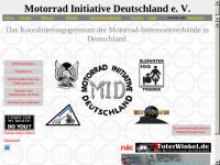MID - Motorrad Initiative Deutschland e. V.
