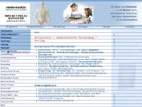 Mielke-Medizin, Dr.med. Dipl.-Ing. Klaus Jürgen Mielke