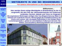 Mieten in Brandenburg/Havel