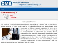 Deutscher Mieterbund Siegerland und Umgebung e.V.