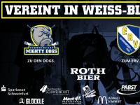 Mighty Dogs Schweinfurt