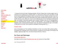 Milchlos.de