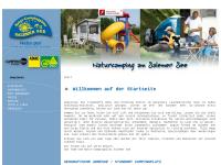 Minigolf Salem, Inhaber Karl-Heinz Heß