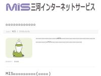 三河インターネットサービス