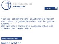 Katholische Missionsärztliche Schwestern Deutschland