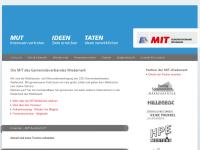 MIT-Wedemark