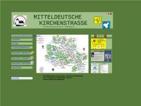 Mitteldeutsche Kirchenstraße