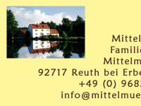 Pension Mittelmühle