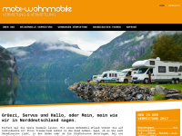 Mobi-Wohnmobile, Dieter Roeder