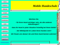 Mobile Hundeschule HH