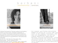 Borhani, Annette Halima