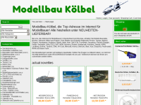 Modellbau Kölbel