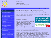Montessori-Landesverband Baden-Württemberg e.V.