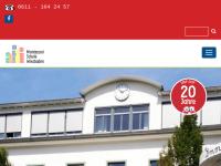 Montessori Schule Wiesbaden