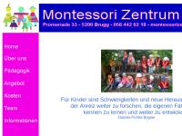 Montessori Zentrum Brugg