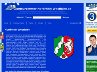 Monteurzimmer-Nordrhein-Westfalen.de
