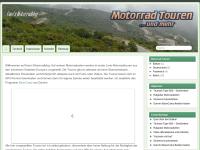 Uwe's Motorradblog - Motorrad Touren