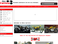 Moto Carrera