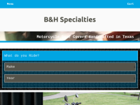B and H Specialties