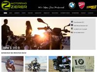Motorrad Zierer OHG