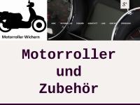 Motorroller Wichern