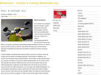 Motorroller.org