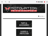 Motovation Accessories, LLC.