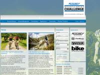Ritchey Mountainbike Challenge