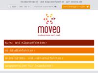 moveo-studienreisen GmbH
