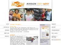 Mission Ost-West - Monatszeitschrift