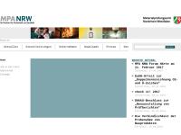 Materialprüfungsamt Nordrhein-Westfalen (MPA NRW)