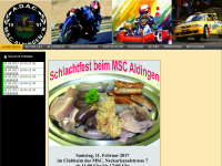 Motorsportclub Aldingen im ADAC e.V.