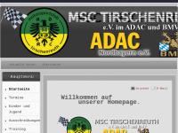 MSC Tirschenreuth e.V. im ADAC