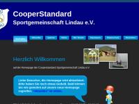Metzeler Sportgemeinschaft Lindau e.V.