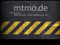 Musicals - The Making of ...