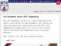 MTV Segeberg von 1860 e.V.