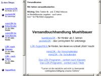 Muehlbauer-Verlag + Versandbuchhandlung