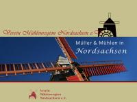 Mühlenregion Nordsachsen