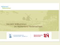 Mühlenland Niedersachsen