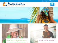 Au-pair Agentur Multikultur