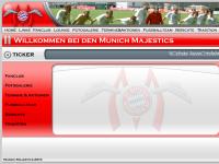 FC Bayern Fanclub: Munich Majestics