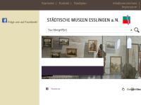 Esslingen, Stadt-, St. Dionys- und J.F. Schreiber-Museum