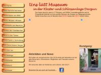 Historisches Museum Dargun