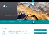 Museen in Thüringen